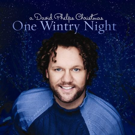 CD-David-Phelps-Christmas-One-Wintry-Night