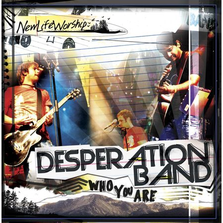 CD-DVD-Desesperation-Band-Who-You-Are
