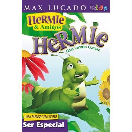 DVD-Hermie-e-Amigos-Uma-Lagarta-Comum