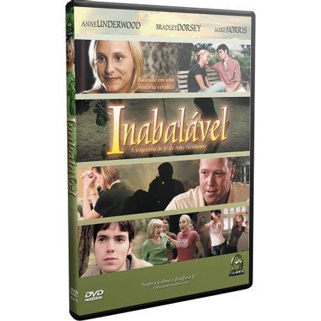 DVD-Inabalavel