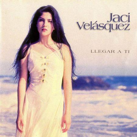 CD-Jaci-Velasquez-Llegar-a-Ti-