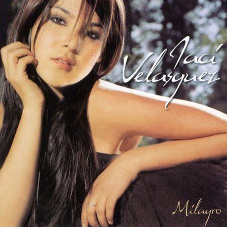 CD-Jaci-Velasquez-Milagro