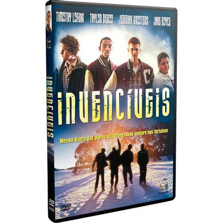 DVD-Invenciveis