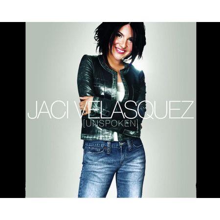 CD-Jaci-Velasquez-Unspoken