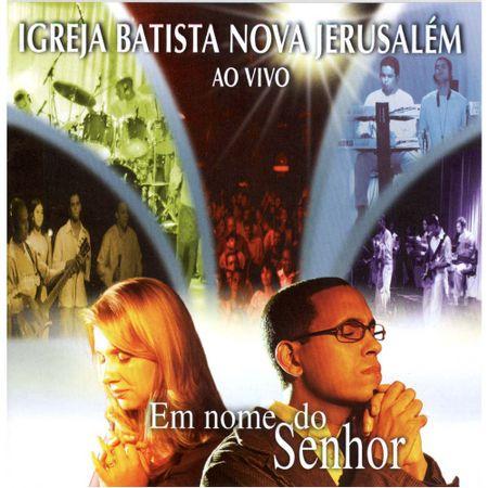 CD-Igreja-Batista-Nova-Jerusalem-Em-nome-do-Senhor