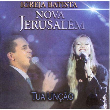 CD-Igreja-Batista-Nova-Jerusalem-Tua-uncao