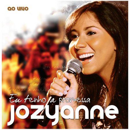 CD-Jozyanne-Eu-tenho-a-promessa