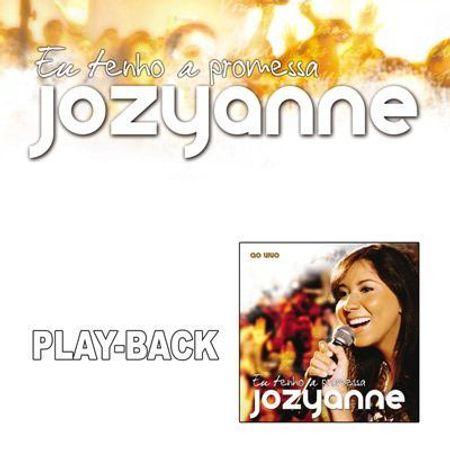 Playback-Jozyanne-Eu-tenho-a-promessa
