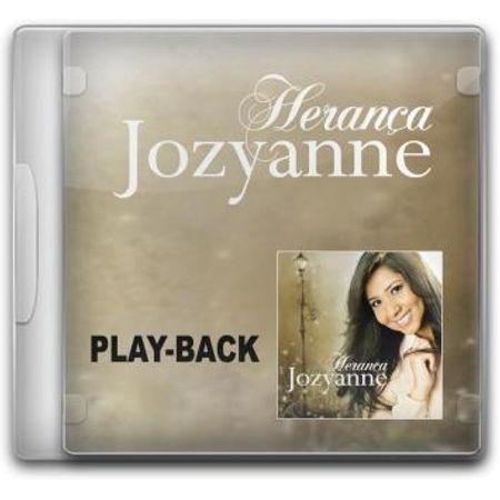Playback-Jozyanne-Heranca