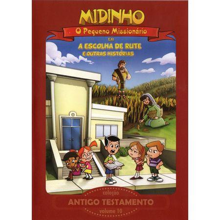 DVD-Midinho-O-Pequeno-Missionario-AT-Volume-10