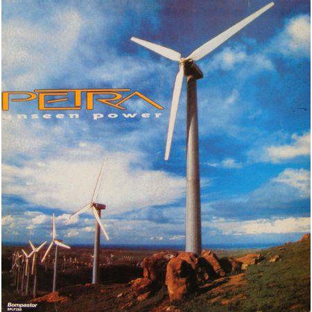 CD-Petra-Unseen-Power