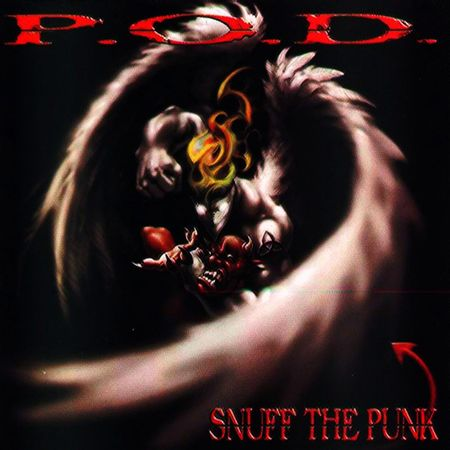 CD-POD-Snuff-The-Punk