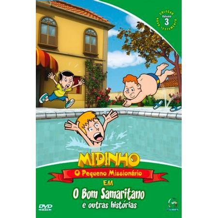 DVD-Midinho-O-Pequeno-Missionario-NT-Volume-3