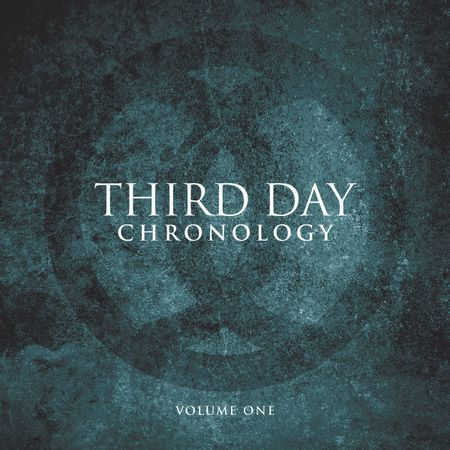CD-DVD-Third-Day-Cronology-Volume-1