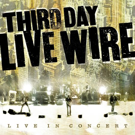 CD-DVD-Third-Day-Live-Wire