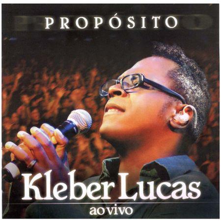 CD-Kleber-Lucas-Proposito