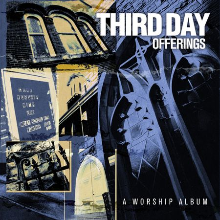 CD-Third-Day-Offerings-A-Worship-Album