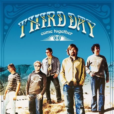 CD-Third-Day-Come-Together