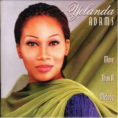 CD-Yolanda-Adams-More-Than-a-Melody