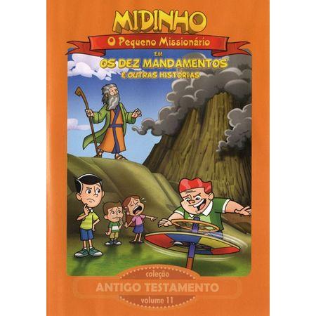 DVD-Midinho-O-Pequeno-Missionario-AT-Volume-11