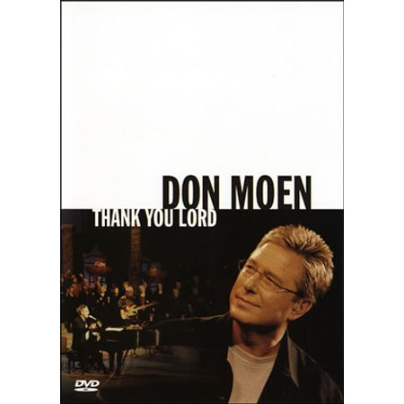 DVD-Don-Moen-Thank-You-Lord