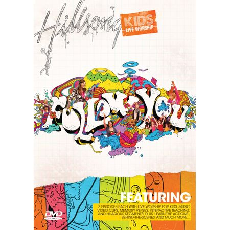 DVD-Hillsong-Kids-Follow-You