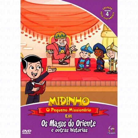 DVD-Midinho-O-Pequeno-Missionario-NT-Volume-4