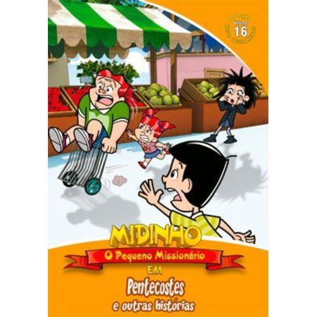 DVD-Midinho-O-Pequeno-Missionario-NT-Volume-16