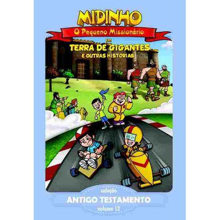 DVD-Midinho-O-Pequeno-Missionario-AT-Volume-12