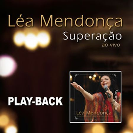 Playback-Lea-Mendonca-Superacao