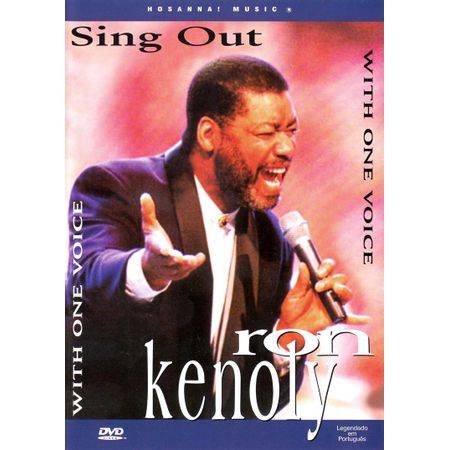 DVD-Ron-Kenoly-Sing-Out
