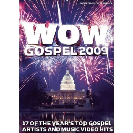 DVD-Wow-Gospel-2009