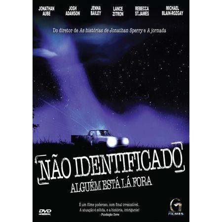 DVD-Nao-Identificado