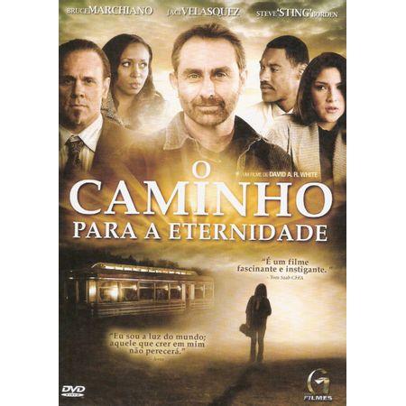 DVD-O-Caminho-para-a-Eternidade