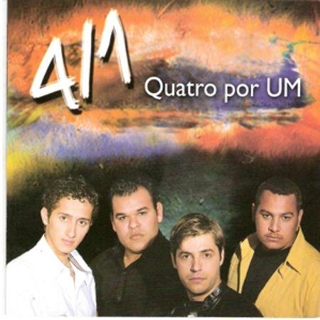 CD-Quatro-por-Um