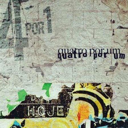 CD-Quatro-por-Um-Hoje