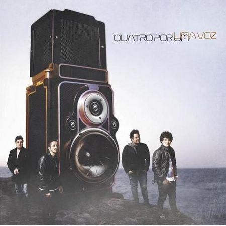 CD-Quatro-por-Um-Uma-voz