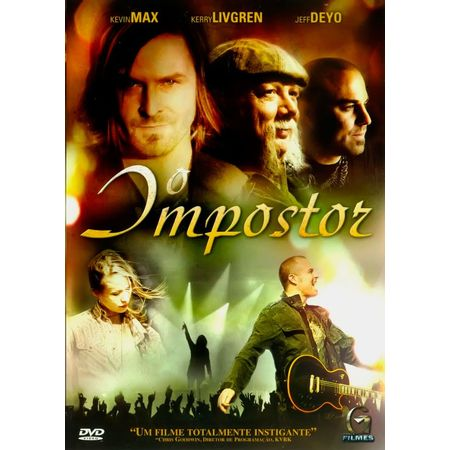 DVD-O-Impostor