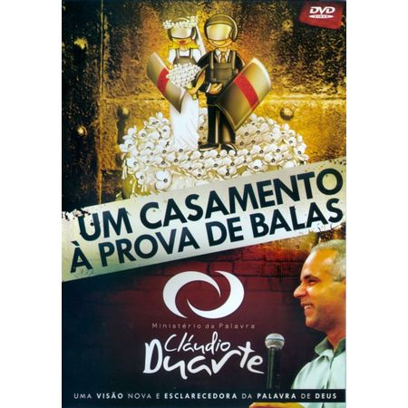 dvd-claudio-duarte-um-casamento-a-prova-de-balas