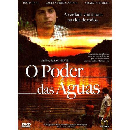 DVD-O-Poder-das-Aguas