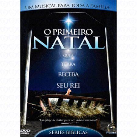 DVD-O-Primeiro-Natal
