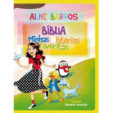 Biblia-Minhas-Historias-Favoritas