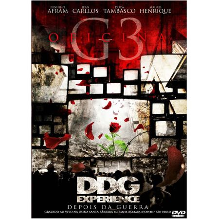 DVD-Oficina-G3-DDG-Experience