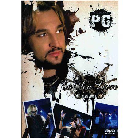 DVD-PG-Eu-sou-livre