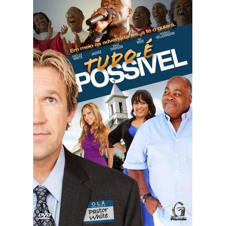 DVD-Tudo-e-Possivel