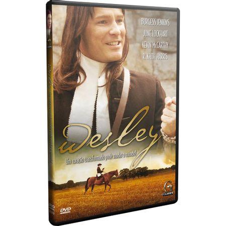 DVD-Wesley