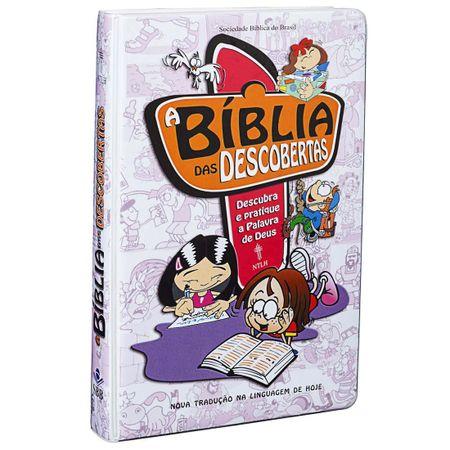 A-Biblia-das-Descobertas-Rosa