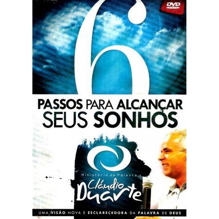 DVD-Claudio-Duarte-6-Passos-para-Alcancar-seus-Sonhos