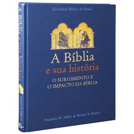 A-Biblia-e-sua-historia