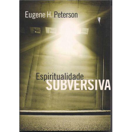 Espiritualidade-Subversiva